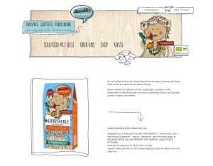Ravellis Kürbiskerne Online Shop